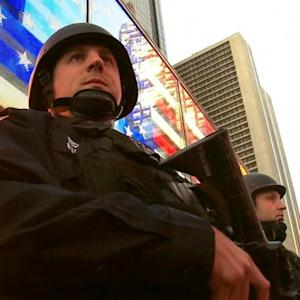 FBI and Homeland Security Concerned About Copy Cat Terror Attacks in the US