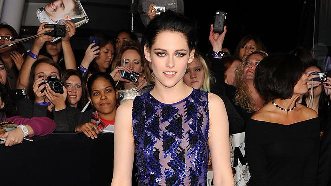 Year in review 2011 Best Red Carpet Looks Kristen Stewart