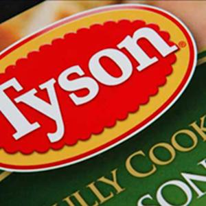 Tyson Foods Selling Stock To Pay for Hillshire Deal