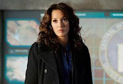 Jennifer Beals | Photo Credits: Colleen Hayes/ABC