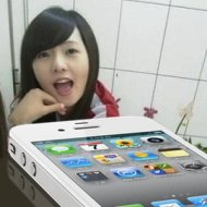 "The girl, known only as ""Wen"", advertised her virginity on Chinese microblogging site WeiBo in exchange for a white iPhone 4. (Photo: Penn-Olson)"