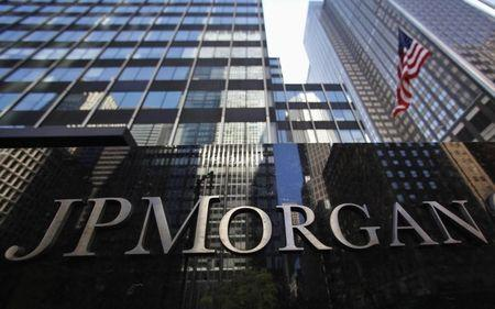 Democratic lawmakers seek swaps data from JPMorgan, other banks