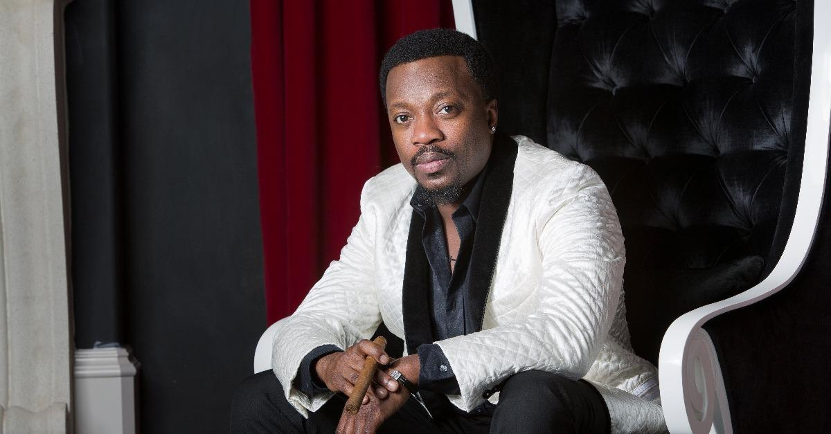 Anthony Hamilton: A Cause for Celebration