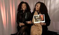 Mandela's Granddaughters Launch Reality Show