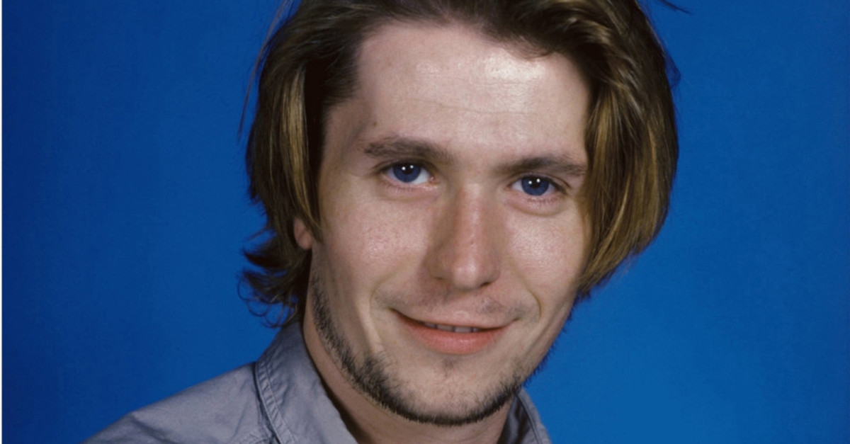 13 Handsome Older Actors When They Were Young
