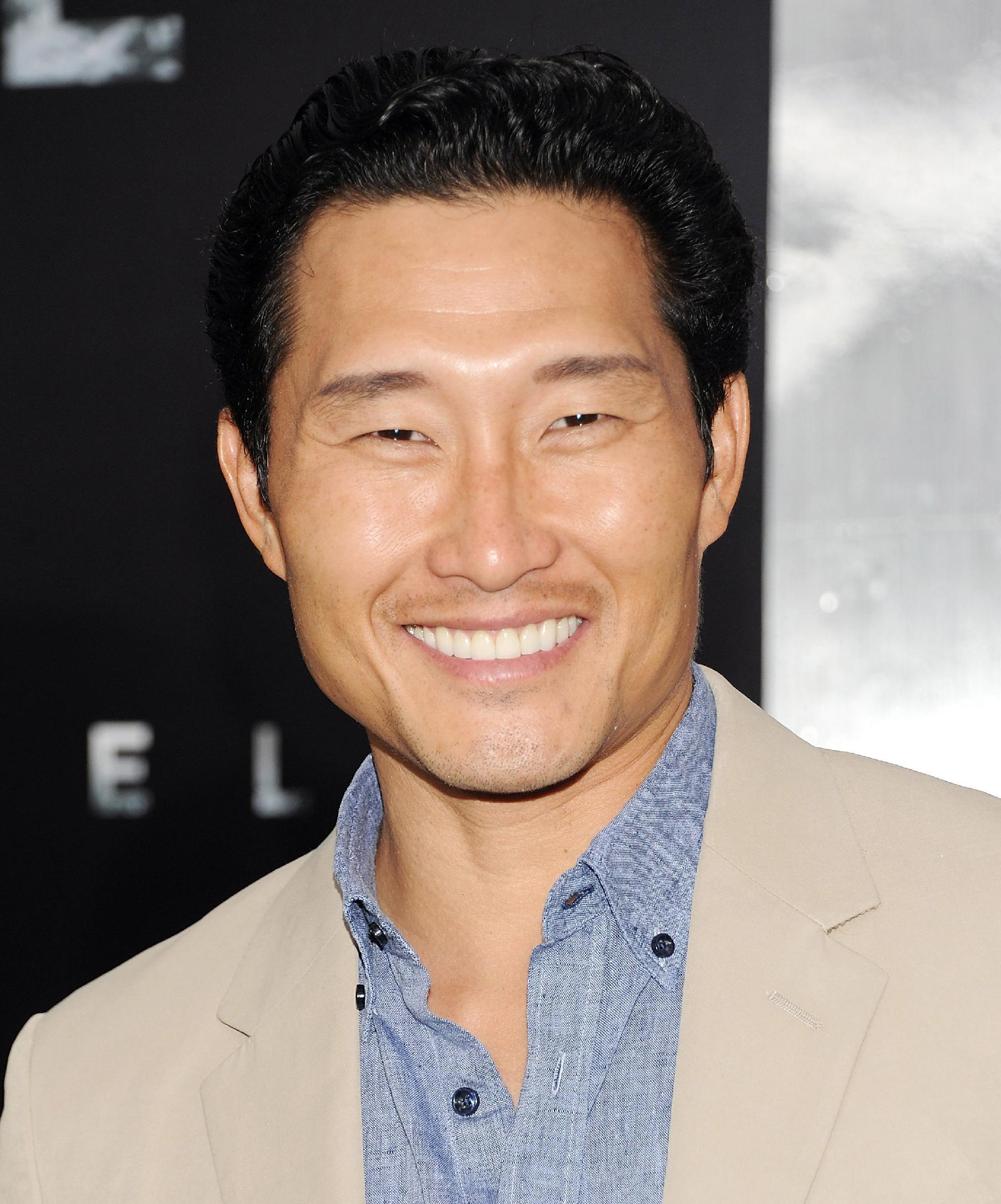 Daniel Dae Kim takes control in 'Hawaii Five-0' and beyond