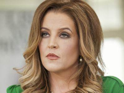 Lisa Marie Presley: dad 'would have been proud'