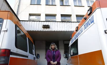 Ambulance attacks open wound of Roma relations in Bulgaria