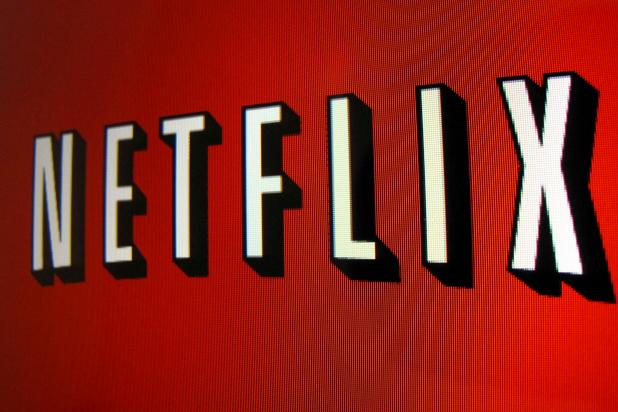 Netflix Stock Surges to Record High
