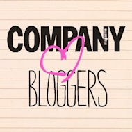 Company Magazine's Blogger issue!