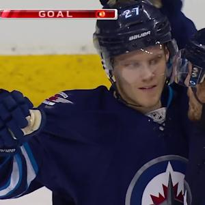 Ehlers' power-play goal