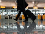 The opening of Berlin's problem-plagued new airport has been put off until October 2013