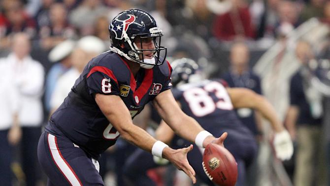 NFL: AFC Wild Card Playoff-Cincinnati Bengals at Houston Texans