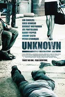 IFC Films' Unknown