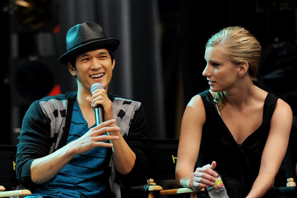 Harry Shum