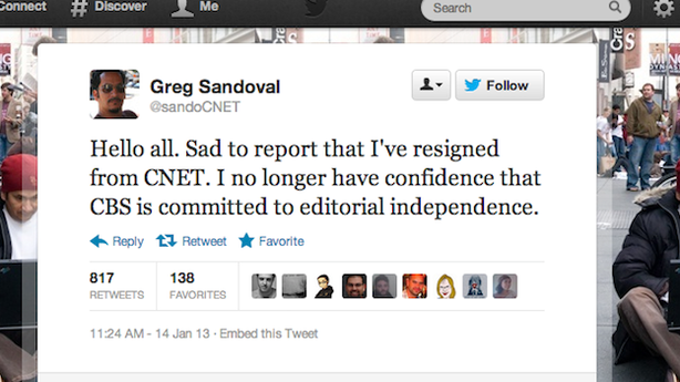 Can We Trust CNET Again After a Scandal This Shady?