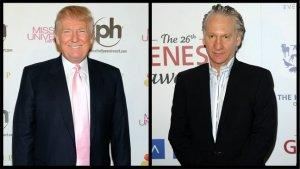 Why Donald Trump is Likely to Lose a Lawsuit Against Bill Maher (Analysis)