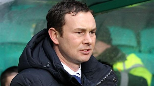 Ross County manager Derek Adams foresees more twists and turns in the race for a European spot