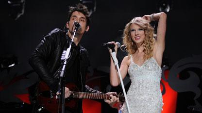 John Mayer: Taylor Swift Humiliated Me