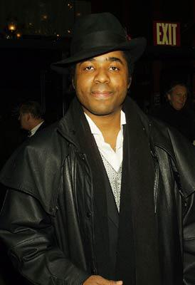 Chris Thomas King at the New York premiere of Touchstone's O Brother, Where Art Thou