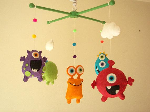 Monster Friends Mobile