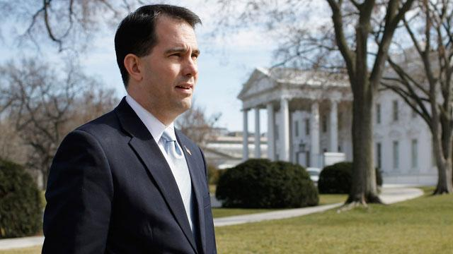Wisconsin Preps for Heated Recall Election of Gov. Scott Walker