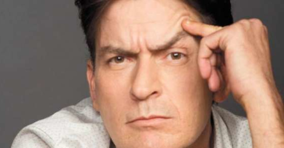 15 Things You Never Knew About Charlie Sheen