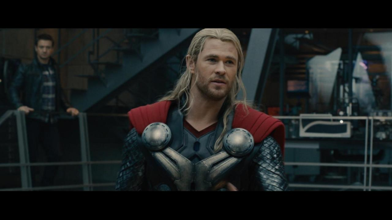 Index: 'Avengers' Sequel On Track to Break Record for Top-Grossing Opening Weekend