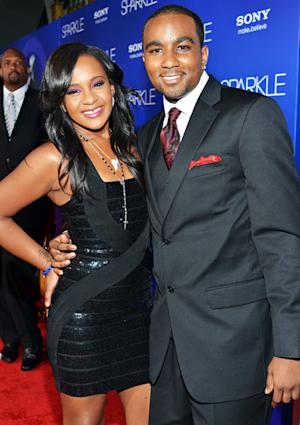 "Bobbi Kristina Brown Confirms Engagement to ""Brother"" Nick Gordon on New Reality Show"