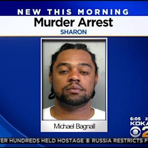Sharon Man Wanted for Murder Arrested In Pittsburgh