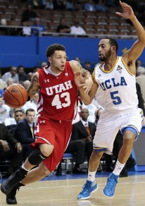 UCLA routs Utah 76-49 to end 2-game skid