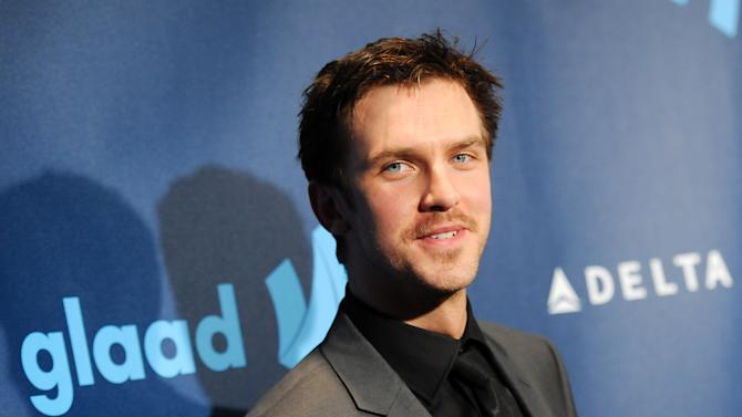 "FILE - This March 16, 2013 file photo shows actor Dan Stevens at the 24th Annual GLAAD Media Awards at the Marriott Marquis in New York. ""Downton Abbey"" fans were devastated when Stevens recently made his dramatic exit from the series at the very end of the show's third season. He recently starred in ""The Heiress"" on Broadway with Jessica Chastain and shot a role in an upcoming film about the founder of WikiLeaks with fellow British actor Benedict Cumberbatch.  Stevens is now filming a movie in Brooklyn, New York with Liam Neeson called ""A Walk Among the Tombstones."" (Photo by Evan Agostini/Invision/AP)"