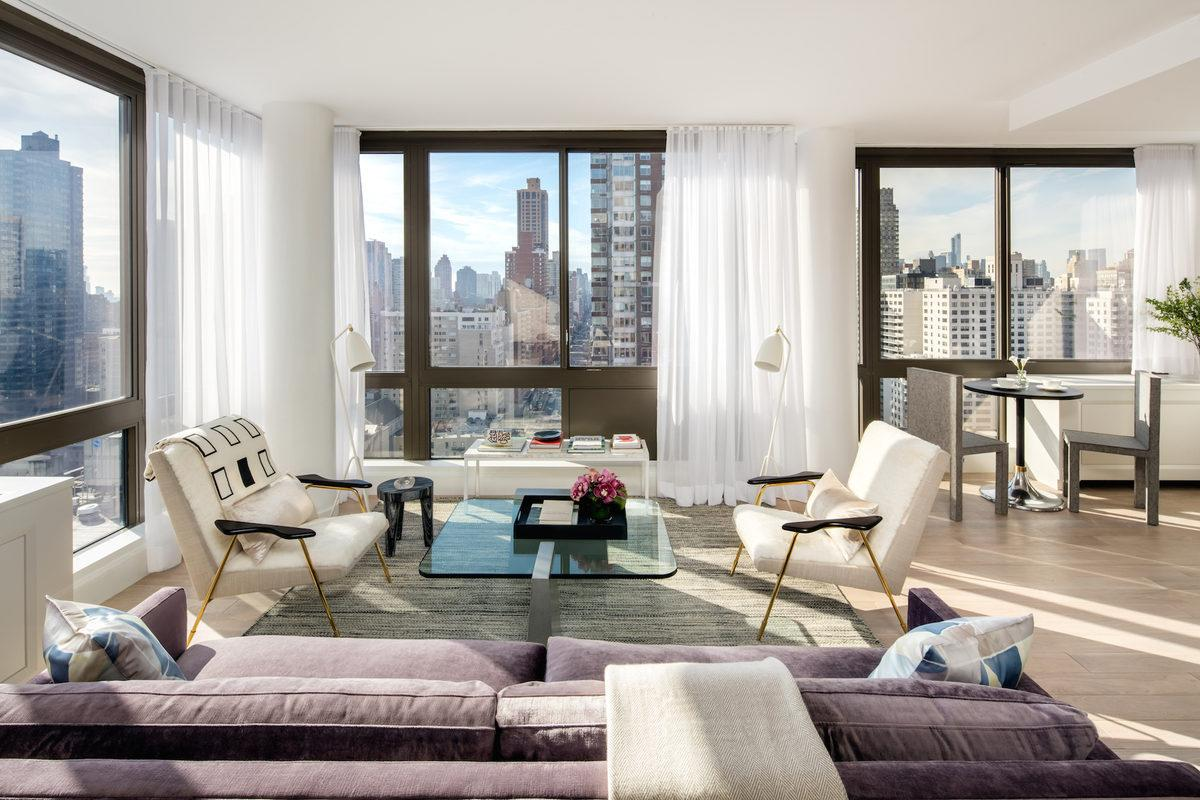 Ben Shaoul's 'Attainable' UES Condos Launch Sales from $880K
