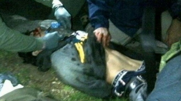 Boston Bomb Suspect Clings to Life