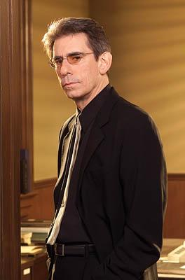 "Richard Belzer as Detective John Munch NBC's""Law and Order: Special Victims Unit"" <a href=""/baselineshow/4728792"">Law & Order: Special Victims Unit</a>"