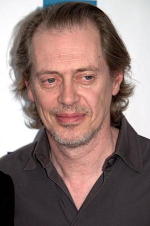 Steve Buscemi Proves Worthy of Another Golden Globe Win