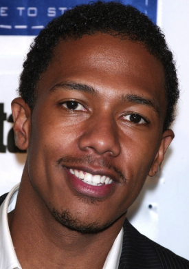 Nick Cannon Signs First-Look Deal With NBC