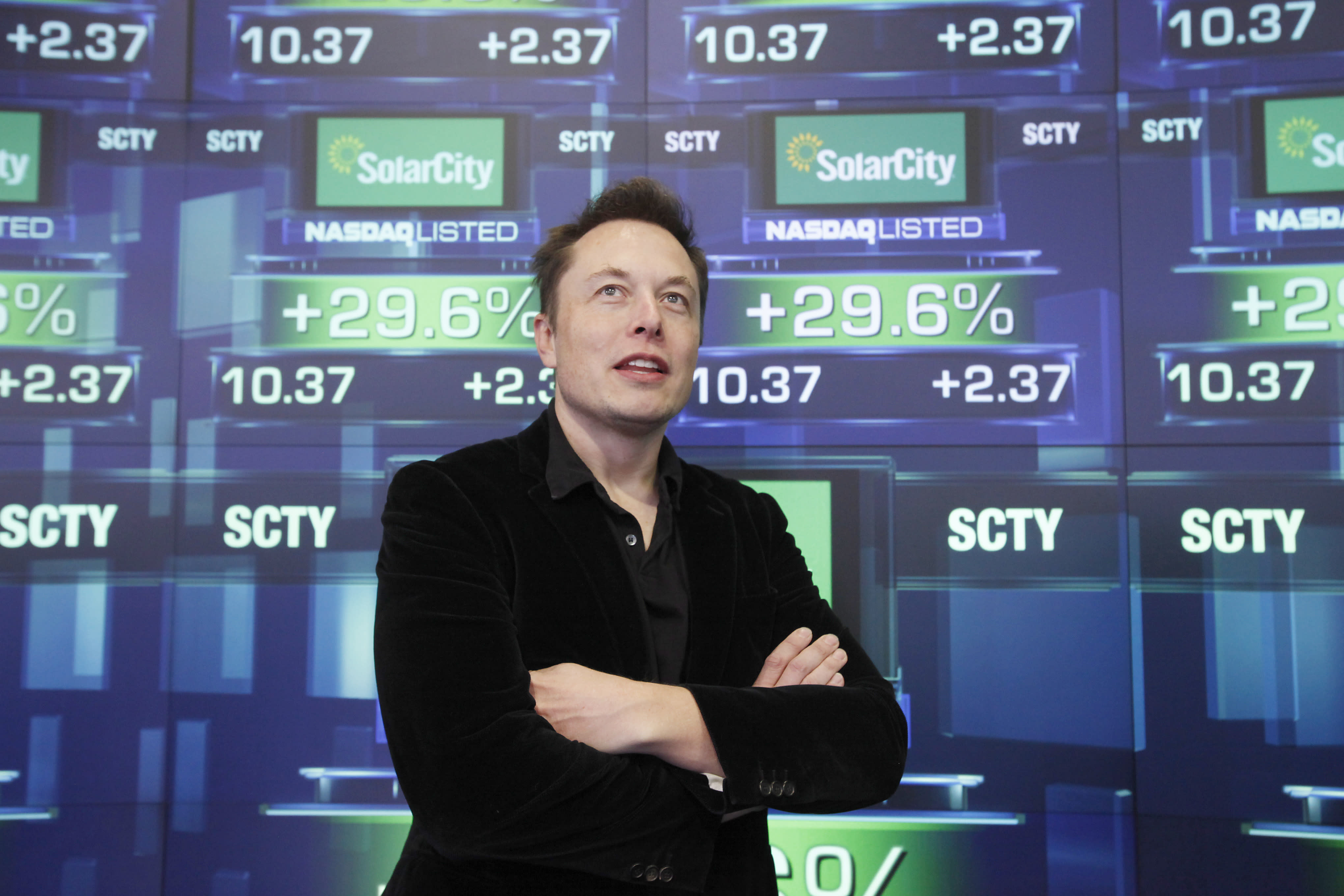Abbott & St. Jude NO deal talk; Williams-Sonoma drops outlook; SolarCity upgraded