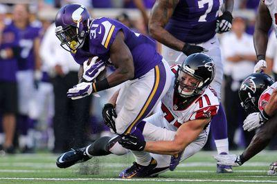 Fantasy football advice, Week 12: Who to start/sit for Vikings vs. Falcons