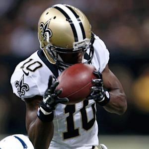 NFL NOW Rookie Watch: Brandin Cooks