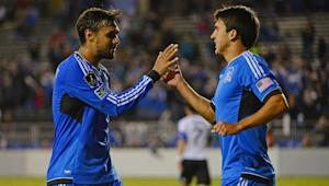 Bayern Munich of MLS? San Jose Earthquakes say they aspire to play like Champions League winners