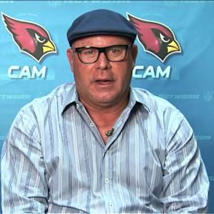 Arizona Cardinals head coach Bruce Arians talks free agency targets