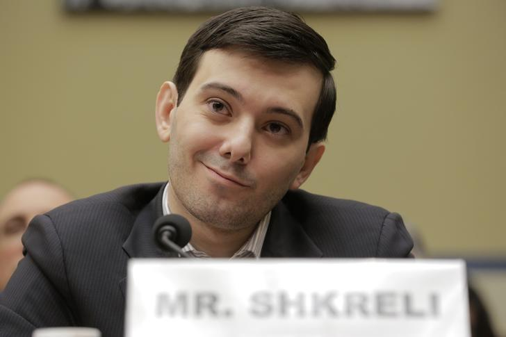 Shkreli theatrical display misses core biotech pricing issues