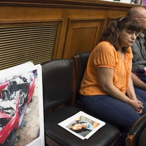GM TO PAY VICTIMS $400 MILLION