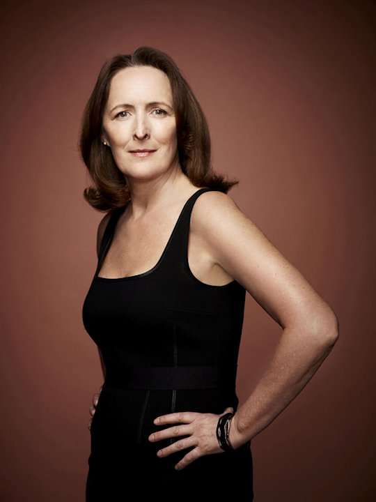 "Fiona Shaw stars as Marnie in ""True Blood."""