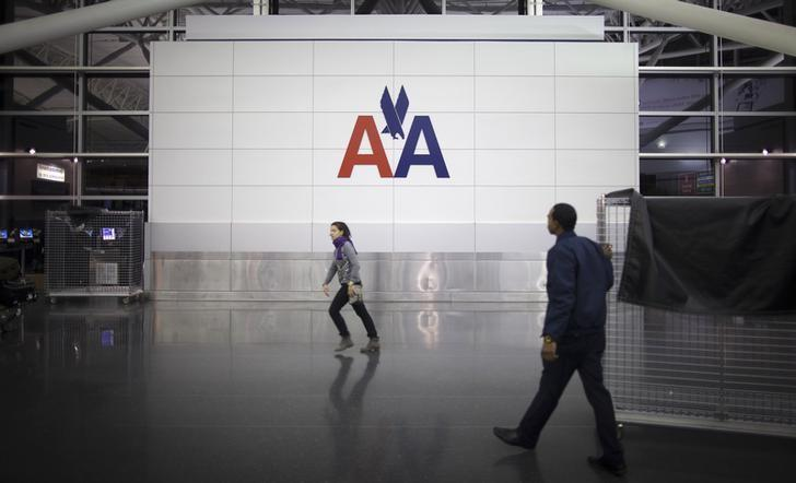 American Airlines Group pilots approve contract to raise pay