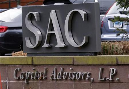 Feds Indict SAC Capital on Fraud Charges