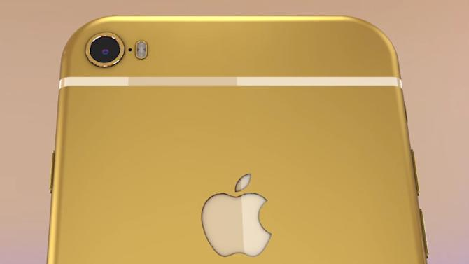 The 128GB iPhone 6 you've been waiting for may have just been confirmed