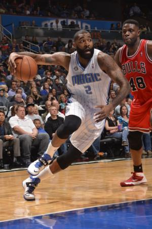 Bulls hold off Magic 128-125 in triple overtime