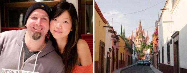 Couple retired in their 30s, now travel the world